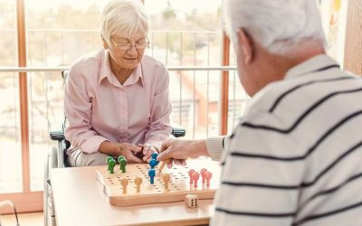 Safety Systems in Care Homes